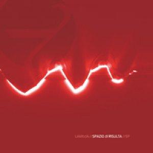 album Spazio di risulta (Ep) - LAMbdA