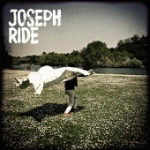 album Joseph Ride - Joseph Ride