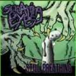album Still Breathing EP - Screaming Eyes