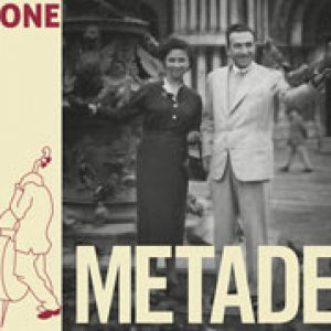 album Metade - ZONE