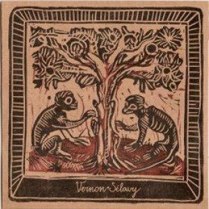 album s/t - Vernon Sélavy