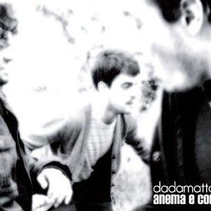 album Anema e core - Dadamatto