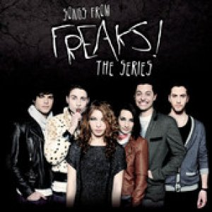 album Songs from Freaks! the series - Compilation