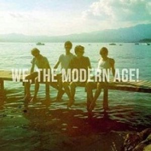 album EP 2011 - We, the Modern Age!