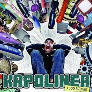 album 1300 bombe - Kapolinea
