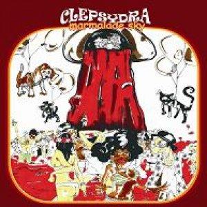 album Marmalade Sky - Clepsydra