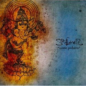 album Come Polvere EP - Sandflower