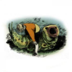 album Anorak - Angus Mc Og
