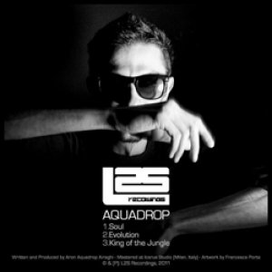 album Soul EP - Aquadrop