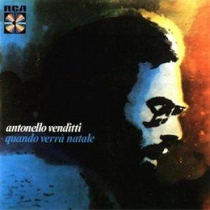 album Quando verrà Natale - Antonello Venditti