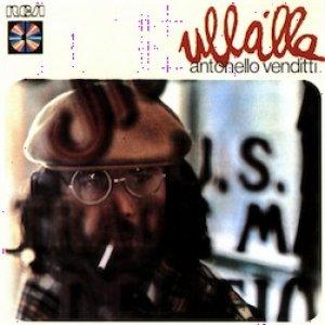 album Ullalla - Antonello Venditti