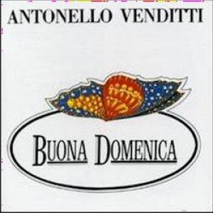 album Buona Domenica - Antonello Venditti