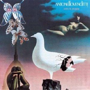 album Sotto la pioggia - Antonello Venditti