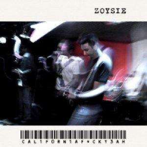album California fuck yeah - Zoysie