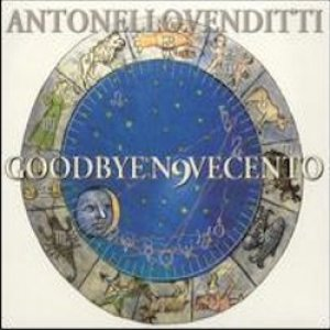 album Goodbye Novecento - Antonello Venditti