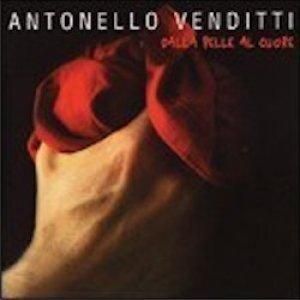 album Dalla pelle al cuore - Antonello Venditti