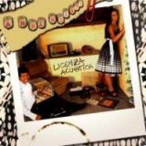album Arrangiati - Licenza Acustica