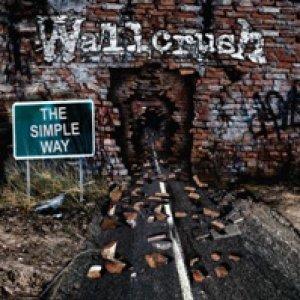 album The simple way - Wallcrush