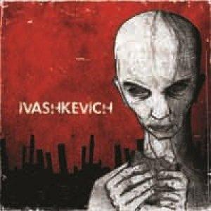 album IVASHKEVICH - IVASHKEVICH