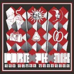 album The Right Question - Pornophonix