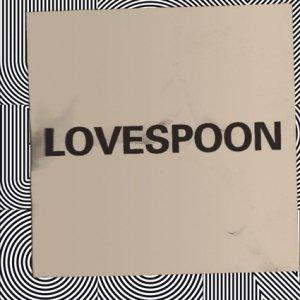 album Lovespoon - Lovespoon