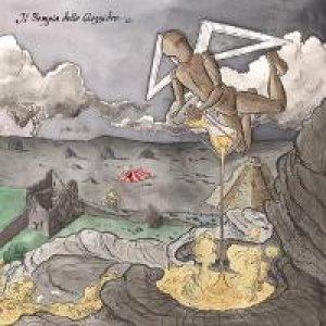 album Il Tempio delle Clessidre - Il Tempio delle Clessidre
