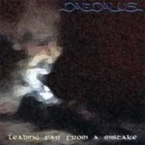 album Leading Far From a Mistake - Daedalus