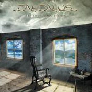 album The Never Ending Illusion - Daedalus