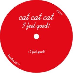 album I Feel Good! - cat cat cat