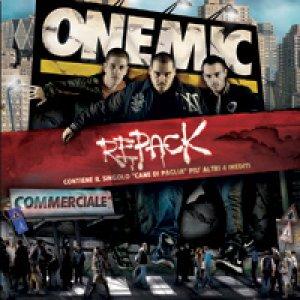 album Commerciale Repack - Onemic