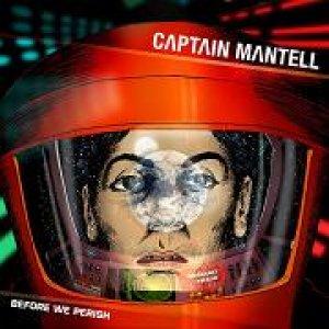 album Before We Perish EP - Captain Mantell
