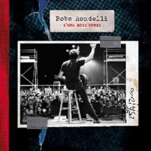 album L'ora dell'ormai - Bobo Rondelli