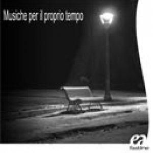 album Musiche per il proprio tempo - Augusto Gentili