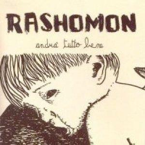 album Andrà tutto bene - Rashomon