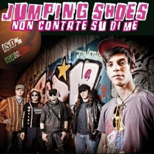 album Non contate su di me - Jumping Shoes