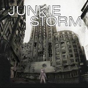 album Junkie Storm [EP] - Junkie Storm