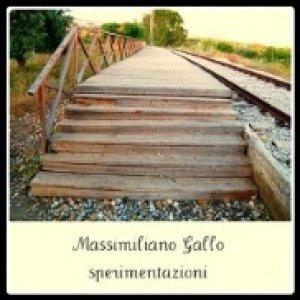 album Sperimentazioni - Massimiliano Gallo - MAS