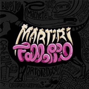 album Martiri di Falloppio - Martiri di Falloppio
