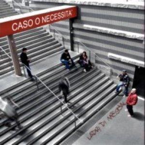 album Caso o Necessità - LADRI DI MESCAL