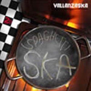 album The Best Spaghetti Ska 1991/2011 - Vallanzaska