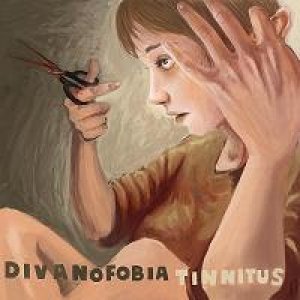album Tinnitus - Divanofobia