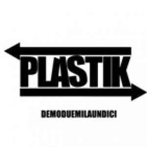 album Demoduemilaundici - plastik