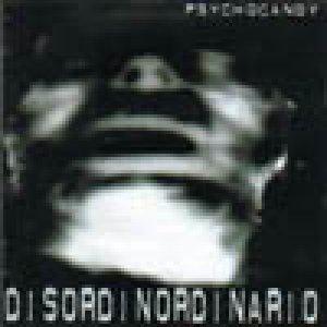 album Disordinordinario - Psychocandy [Umbria]