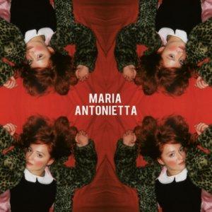 album Maria Antonietta - Maria Antonietta