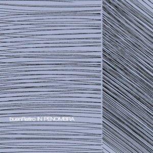 album In Penombra - BuenRetiro