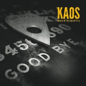 album Post Scripta - Kaos