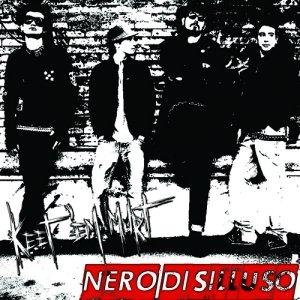 album Nero Disilluso - Keet'em Murt