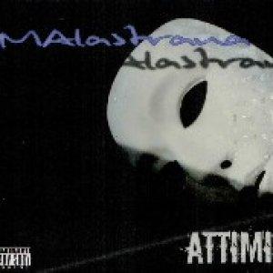album Attimi - Malastrana