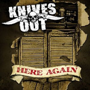 album Here Again - Knives Out