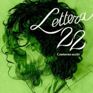 album Contorno occhi - Lettera 22